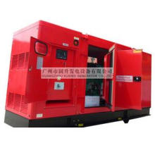 Kusing K32000 50Hz 250kVA Diesel Generator