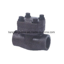 API Forged End A105 800lb Swing Check Valve