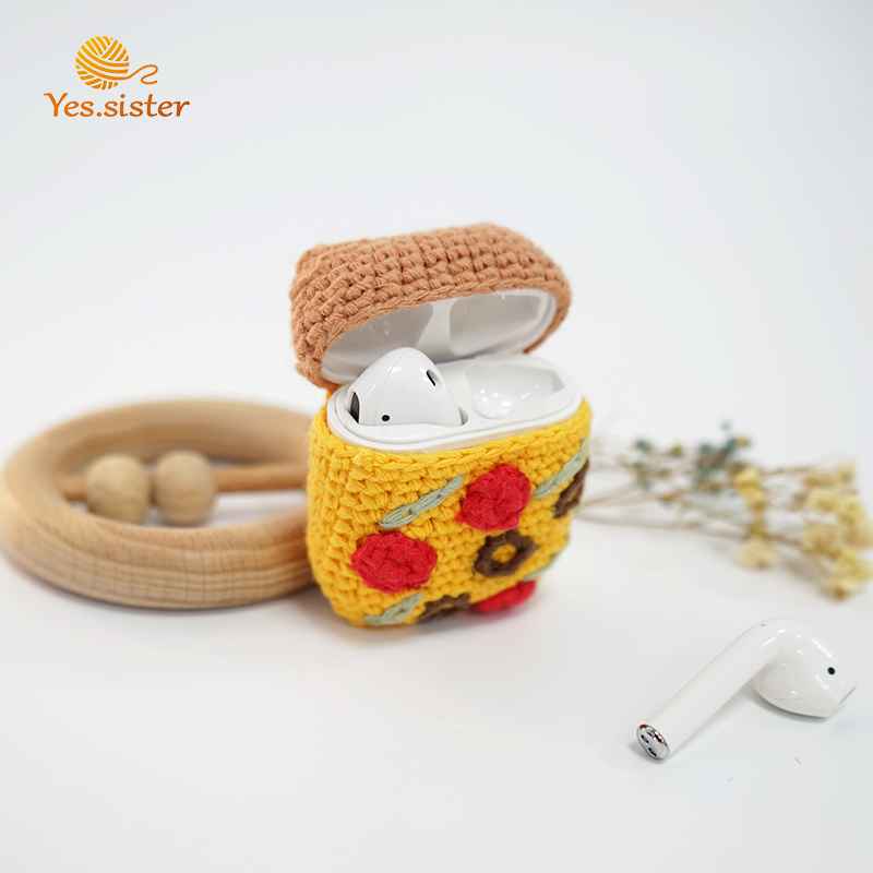 Wireless Earphone Case