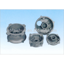 Protótipo rápido de alumínio de baixa pressão