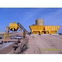 YWCB200 Mobile stabilisierte Bodenmischanlage
