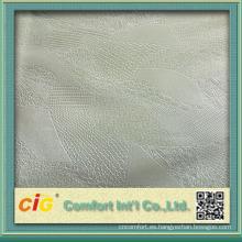 D2S-0028 PVC cuero para asiento de coche, muebles, bolsa