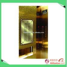 passenger elevator, home elevator, elevator weighing