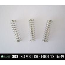 High Precision Coil Compression Spring for Electronic Fittings