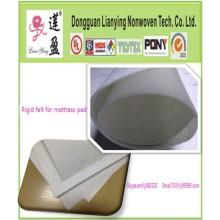 400g 3mm Polyester Hardness Felt Pad for Mattress