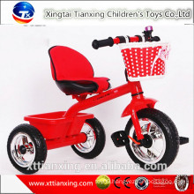 Wholesale high quality best price hot sale child tricycle/kids tricycle/baby hot sale three wheel baby tricycle