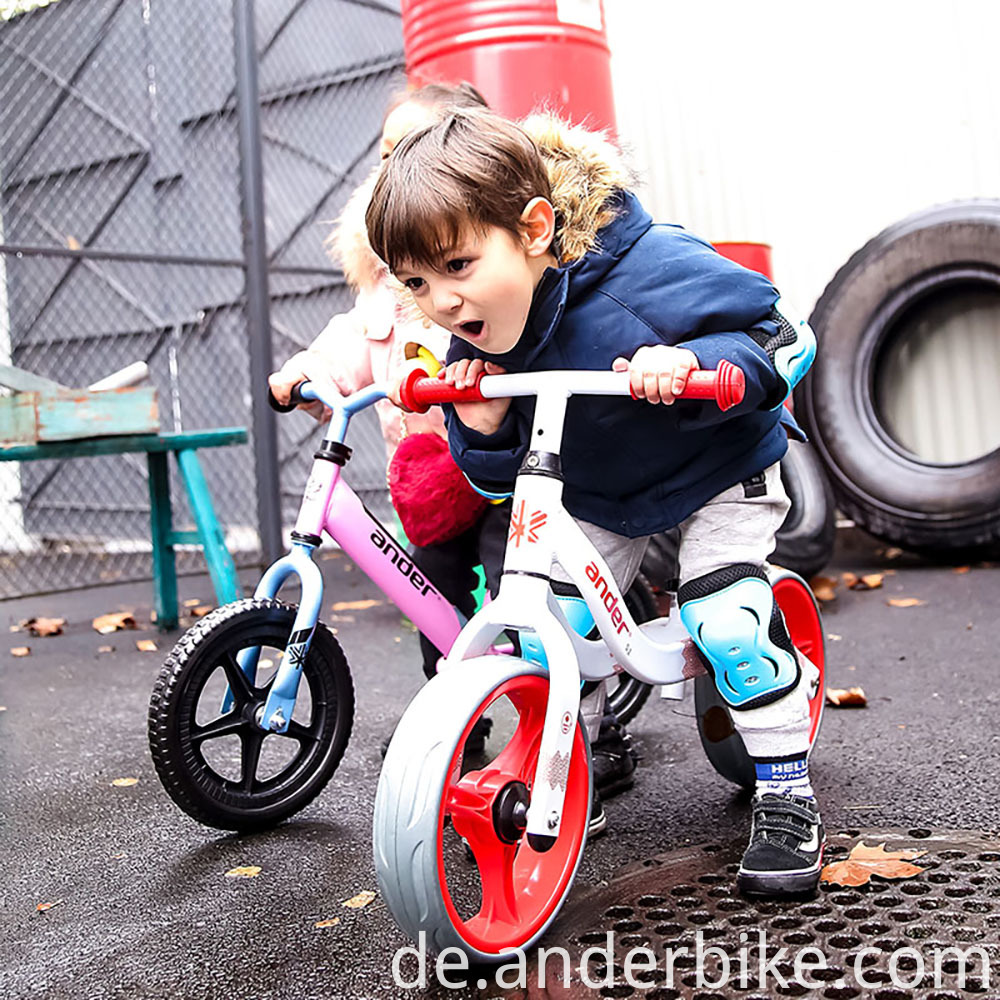 new fashion balance bike