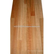 Eucalyptus Tablero laminado l / encimera / Encimera / encimera