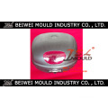 Motorcycle Tail Box Plastic Mould Manufacturer