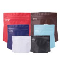 Coffee Bean Package Bag Ziplock Bag Dried Fruit Nut Food Packaging Bag