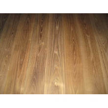 Smooth Wax Oil China Teak (robinia) Hardwood Floors