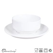 Different Sizes Ceramic Porcelain Bowl for Hotel and Restaurant