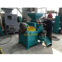 Eisenerz-Geldbuße-Brikett-Presse-Maschine