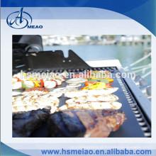 FDA, LFGB aprovado PTFE churrasqueira grill mat