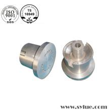 Pieza de forjado y mecanizado de aluminio