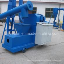 Máquina de Briquetas de Carbón (ZBJ50, 80)