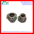 CNC Alloy Steel Turning Machining Producer