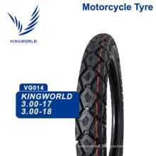 Vee Rubber Motorcycle Tire 300-17 for Kenya