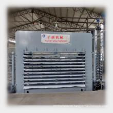 2021 New Hot press machine for laminates price/hot press/woodworking machinery