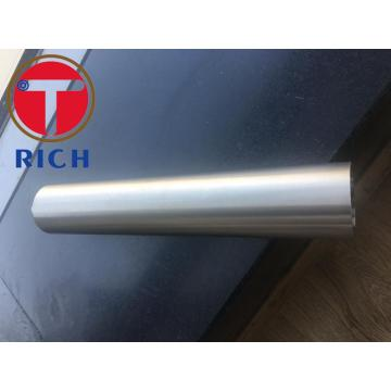 Stainless Steel Hydraulic Cylinder Honed Tubes BK+S