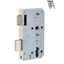 Cuerpo de cerradura de puerta de mortaja de alta calidad de la serie 72