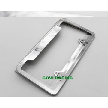 Металлические рамки для подписки на персонализированные рамки для автомобилей