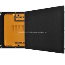 Petit écran d'affichage à LED d'intérieur de Pixel P2 d'intérieur