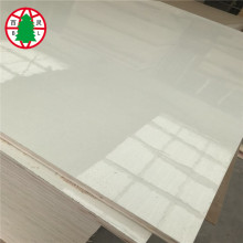 MDF Laminated Colored Melamine MDF