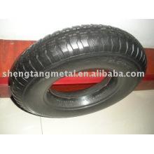 pu form wheel