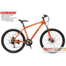 Alloy Womens Mountain Bicycle (AP-2612)