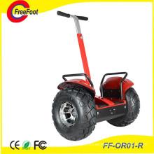Scooter eléctrico inteligente de dos ruedas