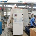 Dust Cleaning System with Robot Automatic Welding