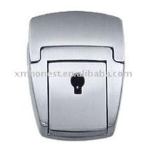 Press key lock