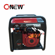 Natural Gas Generator 5kw 6kVA for Home, 5kw 6kVA Ce Electric Start House