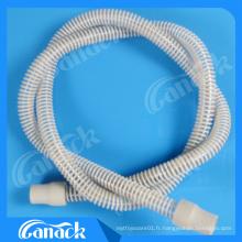 De Bonne Qualité tube médical de l'approvisionnement CPAP de santé pour la respiration
