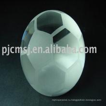 Фабрика производство различных хрусталя футбольный трофей награды