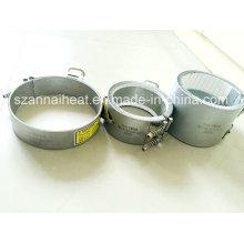 Calentador de banda de acero inoxidable para la industria (DSH-110)