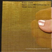Copper wire woven cloth