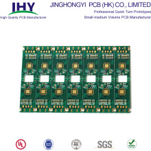 Fr4 High Tg Thick Copper PCB Metal Core PCB Manufacturing