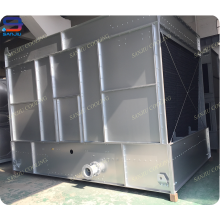 Стали открытые градирни для системы кондиционирования воздуха Centrial