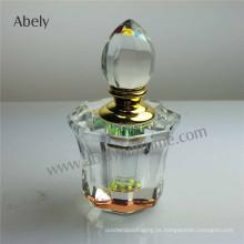 6ml Desconto OEM Cristal garrafa de óleo