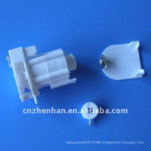curtain track system,control unit for roman shade accessories,roman blind components,roman blind parts
