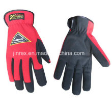 Construction Working Mechanical Safety Hand Protect Full Finger Glove