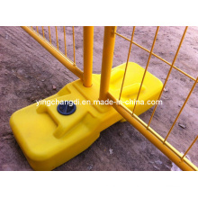 Temp Fence Mesh Infilled Temp Fence/ Temp Construction Fence