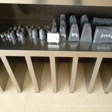 материал отливок чугунных отливок использовать ферросплавный блок инокулятор FESISR FESIZR FESIMG 20г 40г 60г 500г в Иран