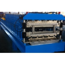 high quality double layer roof sheet machine