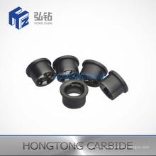 High Performance Tungsten Carbide Wire Guide Wheel