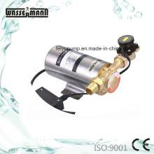 Inline Water Booster Pump