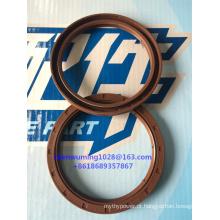 Weichai Steyr Wd615 óleo diesel Cranshaft óleo selo 61500010100