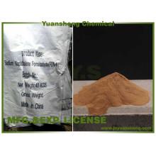 Naftaleno Agente de fuerza temprana Naftaleno sódico Formaldehído